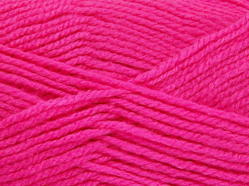 Acacia Yarns Nimbus Yarn 021 Bright Pink