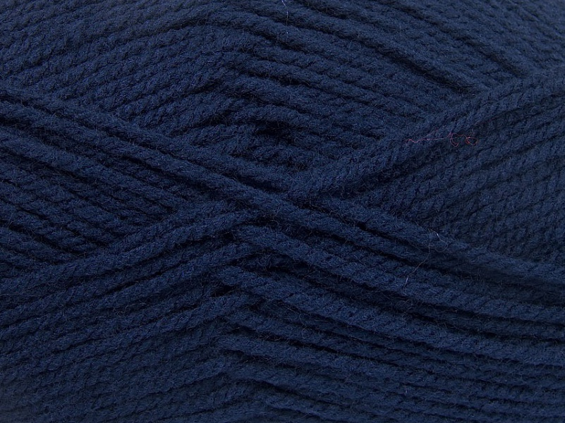 Acacia Yarns Nimbus Yarn 016 Navy