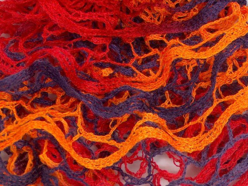 Acacia Yarns Flamenco Yarn in Colorway 006