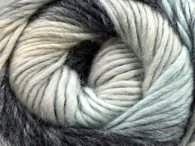 Acacia Yarns Supersoft Merino Yarn #467 Ocean Breeze