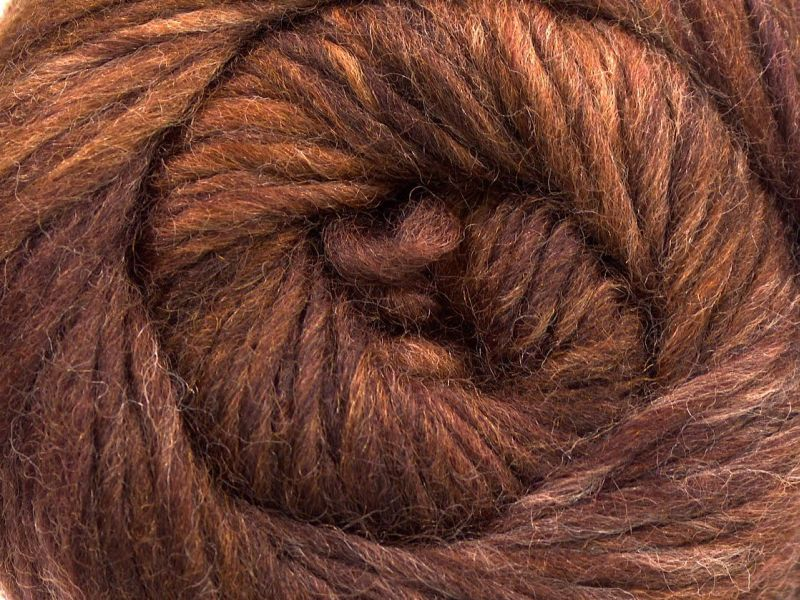 Acacia Yarns Supersoft Merino Yarn #476 Caramel