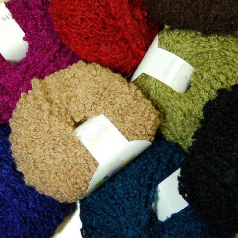 Alpaca Yarn Company Joya Yarn