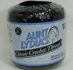 Aunt Lydias Crochet Thread - Compare Prices, Reviews and Buy at
