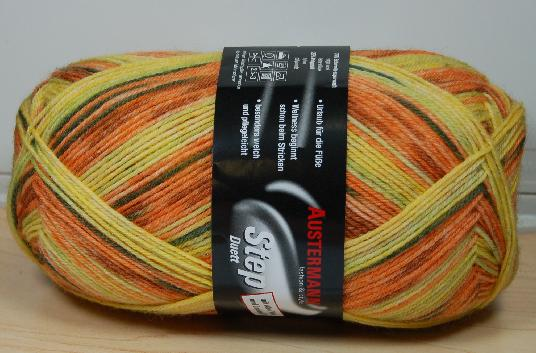 Austermann Step Duett Sock Yarn