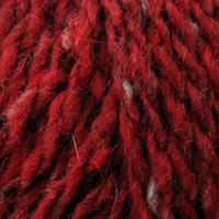 Berroco Blackstone Tweed Yarn in Colorway 2614 Cranberry Bog