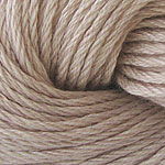 Berroco Pure Pima Cotton Yarn #2203 Oyster