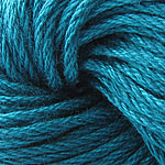 Berroco Pure Pima Cotton Yarn #2267 Blue Lagoon