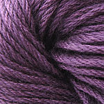 Berroco Pure Pima Cotton Yarn #2270 Grape Jelly
