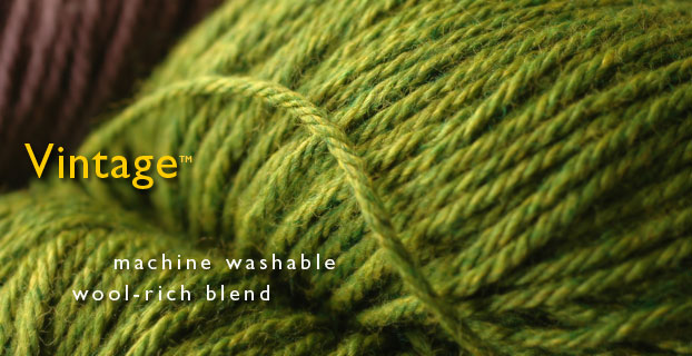 Berroco Vintage Wool Yarn