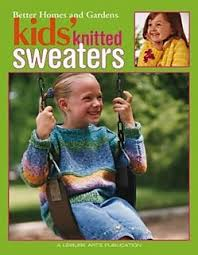 Kids Knitted Sweaters #3532