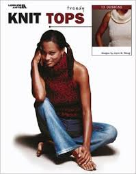 Trendy Knit Tops - 13 Designs - 3604