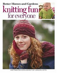 Knitting Fun for Everyone - 4336