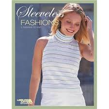 Sleeveless Fashions - 5 Designs to Knit - 4386