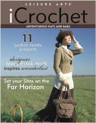 iCrochet - Adventurous Hats and Bags
