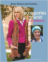 Accessories to Knit in a Weekend - 4676
