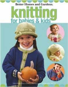Knitting for Babies and Kids 4679