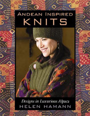 Andean Inspired Knits Book