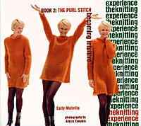 Knitting Experience Book 2 Purl Stitch Book By Sally Melville