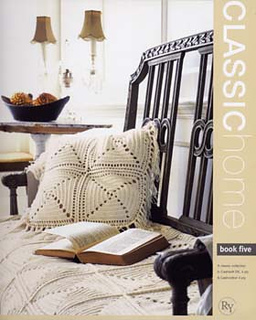 RY Classic Home Book 5 Pattern Book