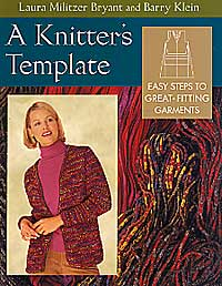 A Knitters Template Book