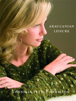 Araucania Leisure by Cornelia Hamilton