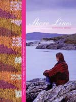 Shore Lines Book by Di Gilpin for Rowan
