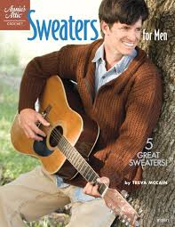 Sweaters for Men - 5 Great Sweaters