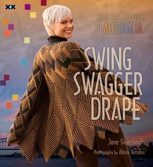 Swing Swagger Drape by Jane Slicer-Smith