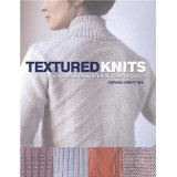 Textured Knits by Julia Cooper