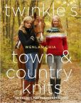 Twinkles Town and Country Knits by Wenlan Chia