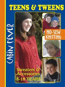 Cabin Fever Teens and Tweens - Sweaters and Accessories - 8 -18 Years
