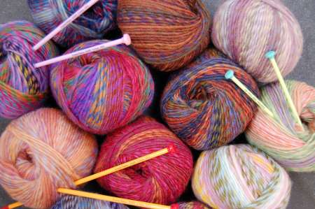 Crystal Palace Taos Yarn