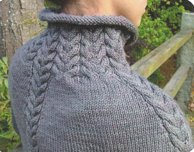 Knitting Pattern Hat Top Down : Yarn and Fiber Happenings: Happy New Year! Great New ...