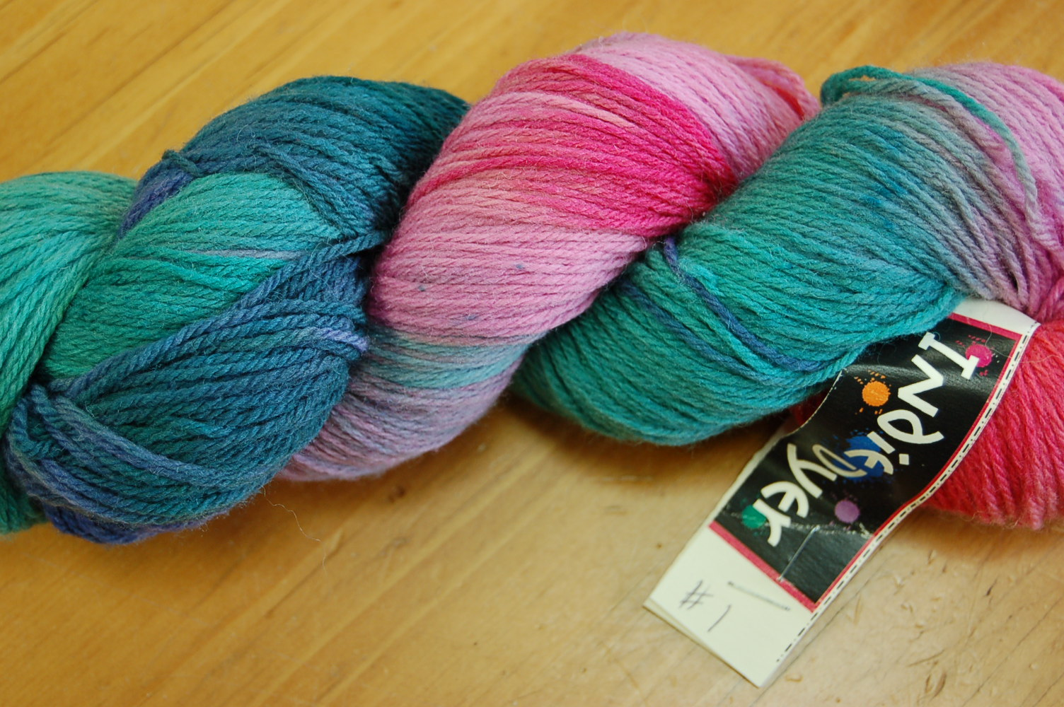 Indie Dyer Sock Yarn