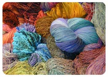 Interlacements Yarn