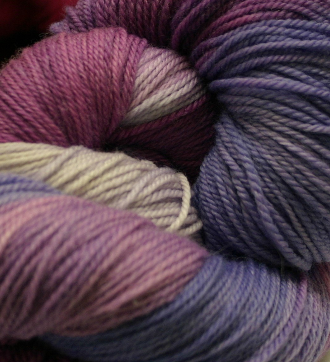 Ivy Brambles Enrapture Light Yarn