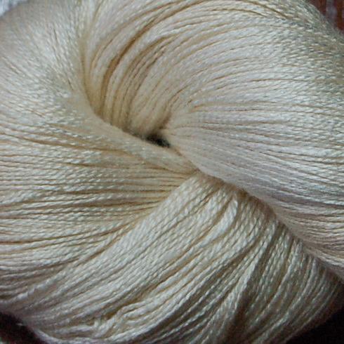 Ivy Brambles Pure Silk 20-2 821-100 Arctic Blast