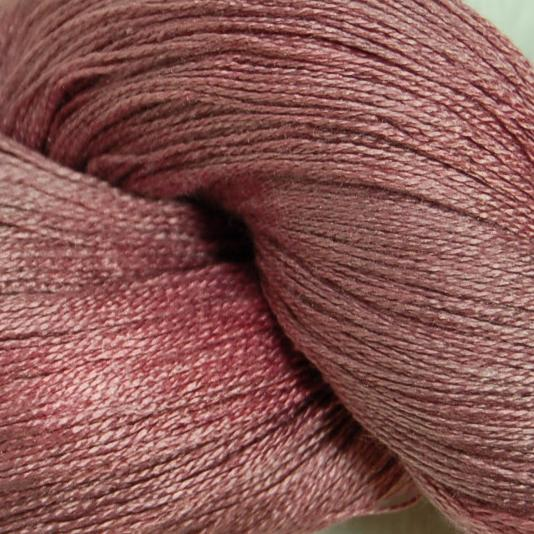 Ivy Brambles Pure Silk 20-2 821-114 Black Raspberry