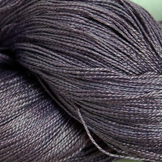 Ivy Brambles Pure Silk 20-2 821-125 Orchid