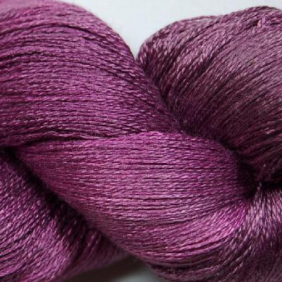 Ivy Brambles Pure Silk 20-2 821-113 Wild Blackberry