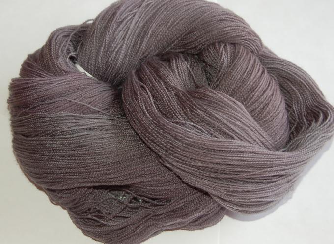 Ivy Brambles Romantica Merino Lace Yarn - 103 Storm