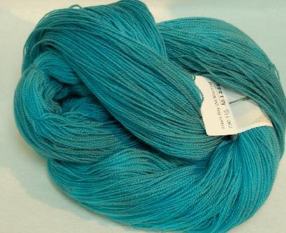 Ivy Brambles Romantica Merino Lace Yarn - 118 Friars Bay