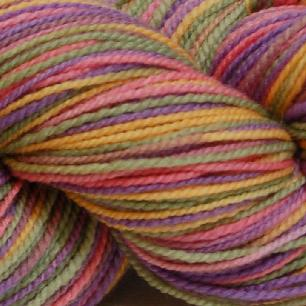 Ivy Brambles SockScene Sock Yarn - 012 Wild Flowers