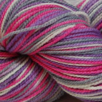 Ivy Brambles SockScene Sock Yarn - 014 Dark Nebula