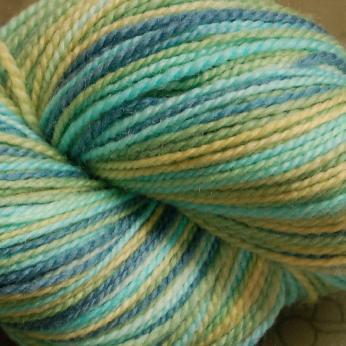 Ivy Brambles SockScene Sock Yarn - 016 Hydrangea
