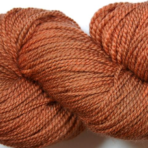 Ivy Brambles SockScene Sock Yarn - Copper Mine 711-124