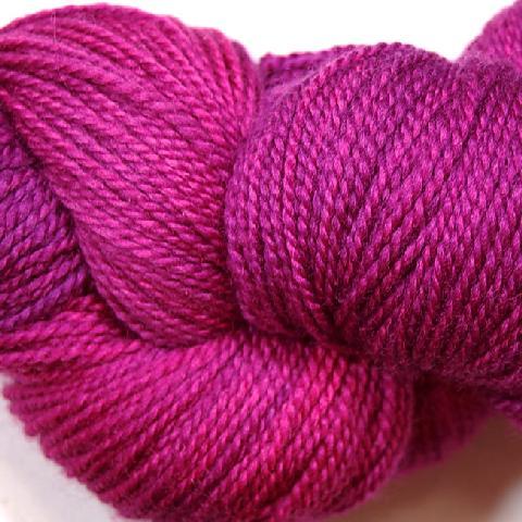 Ivy Brambles SockScene Sock Yarn - Petunias 711-120