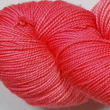 Ivy Brambles SockScene Sock Yarn - Pink Rose 711-116