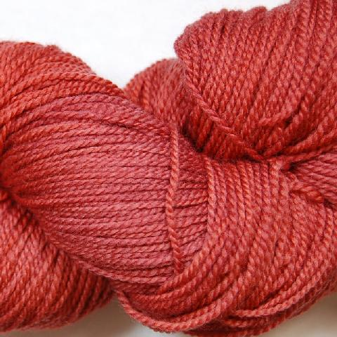 Ivy Brambles SockScene Sock Yarn - Pomegranate 711-119
