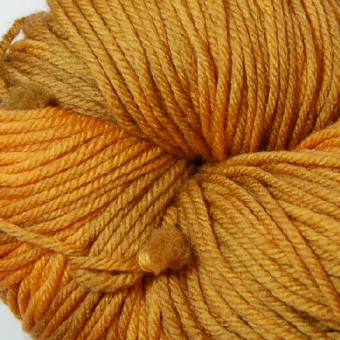 Ivy Brambles Superwash Worsted Yarn #123 Maples in Fall